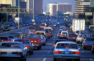 houston traffic problems
